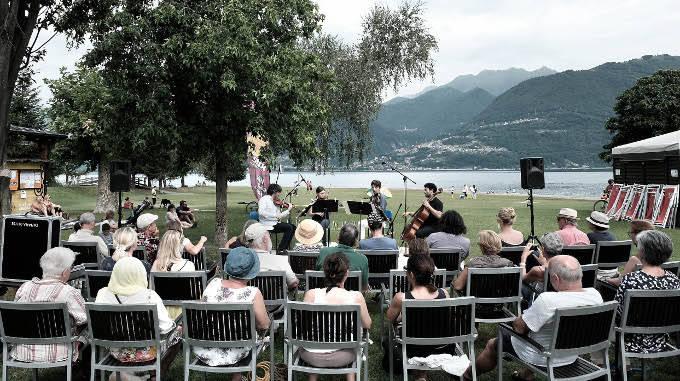 festival musica sull'acqua 2019
