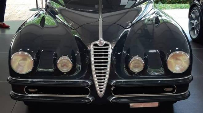 Le auto più belle a Cernobbio: ecco le più ammirate al Concorso di eleganza