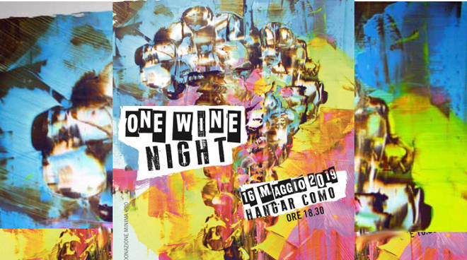 one wine night