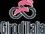 richard carapaz vince la tappa del giro d'italia prima di arrivare a como e logo giro