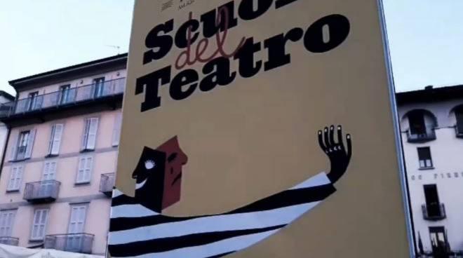 scuole del teatro sociale