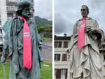 statue  cravatta