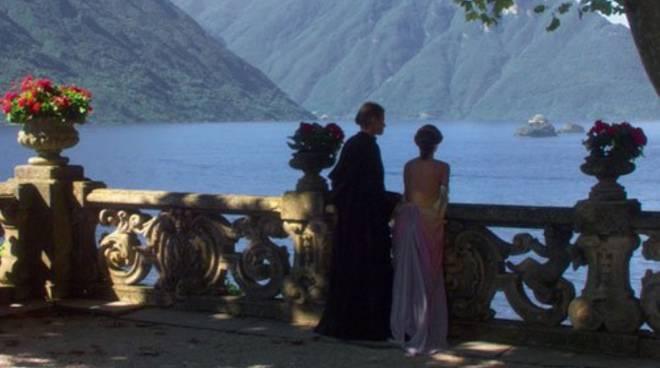 villa balbianello film