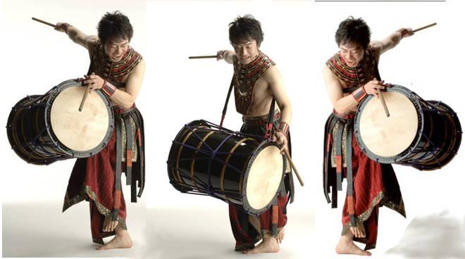 x Como festival percussioni