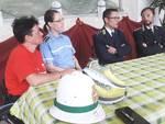 biagio garofalo polizia locale racconta 100 chilometri del passatore anche con sclerosi multipla