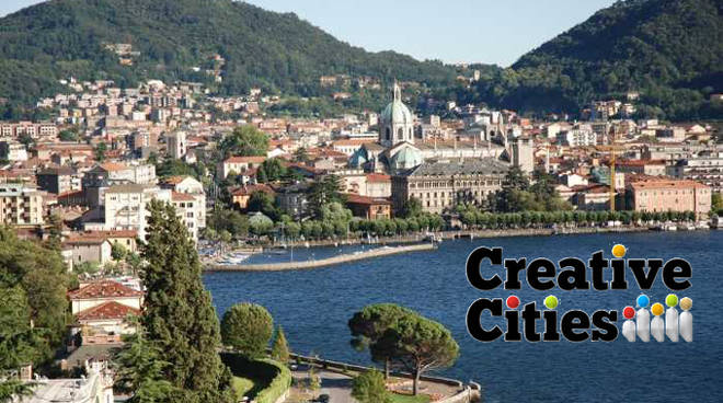 città creative unesco italiane