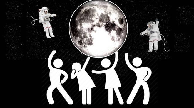 fai giovani festa luna