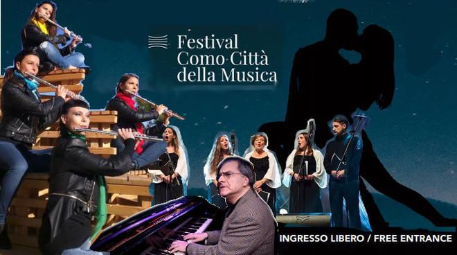 festival como città della musica 2019