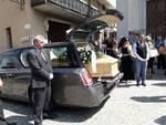 funerale giovane veniano ucciso al parco a coltellate hans krupe chiesa