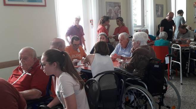 gara di scala 40 al don guanella di como immagini partite ed organizzatori