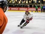 nuovo straniero hockey como messicano majul