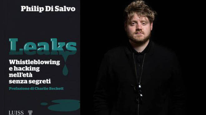 philip di salvo leaks libro