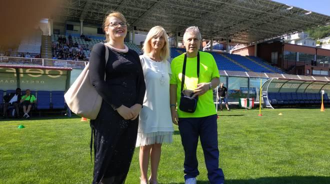 premio fair play panathlon como al sinigaglia portiere albatese finale meroni