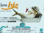 slow lake 2019