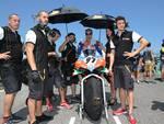 team motocorsa cavalieri superbike a misano mondiale