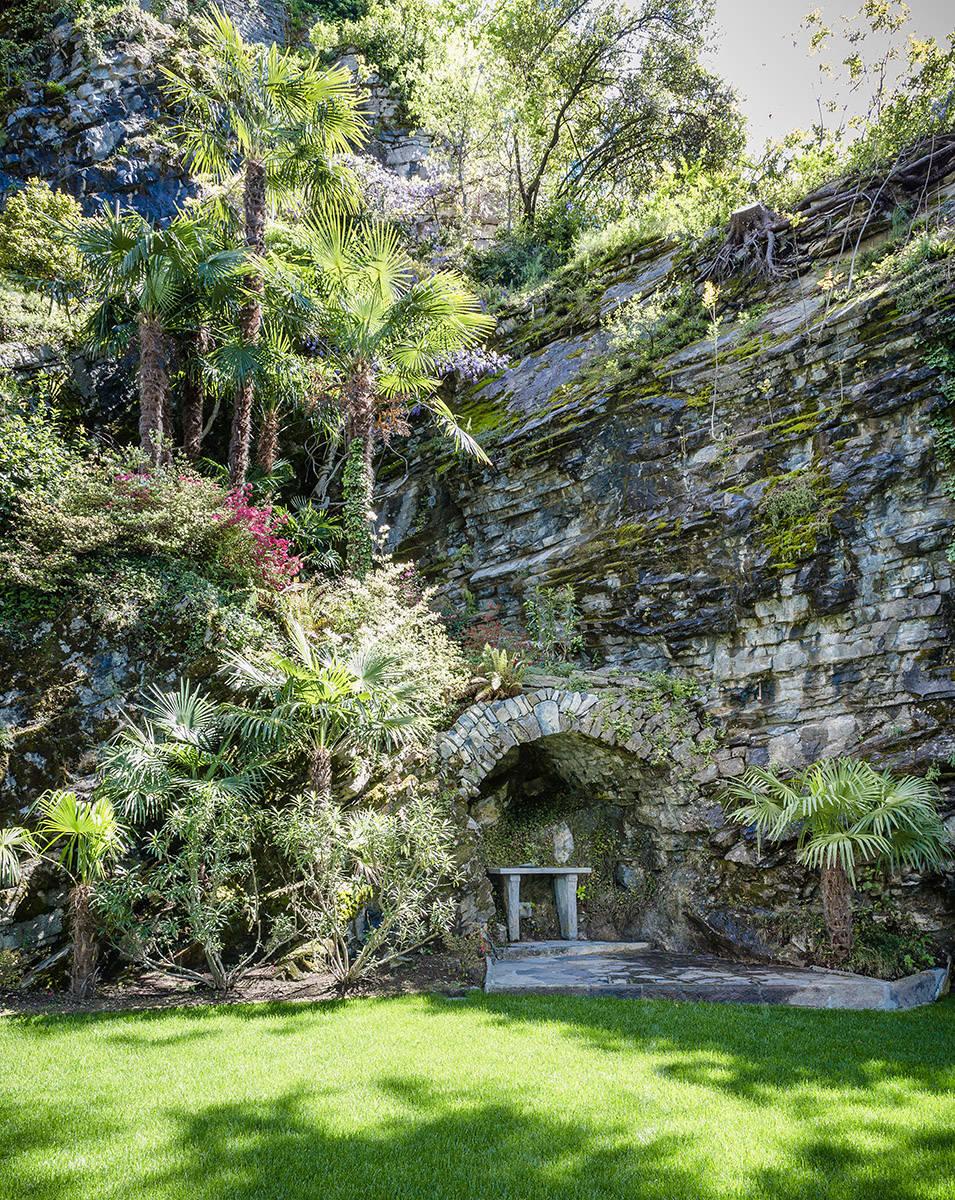 Un gioiello sul lago di Como: Villa Lario a Pognana