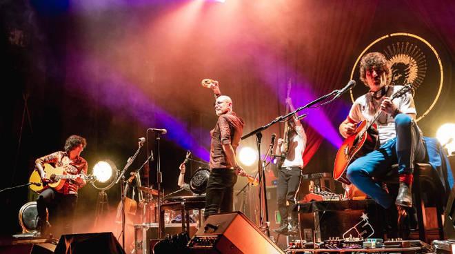 festival como città della musica 2019 negrita