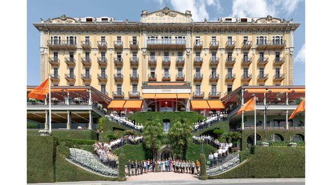 gran hotel tremezzo compleanno