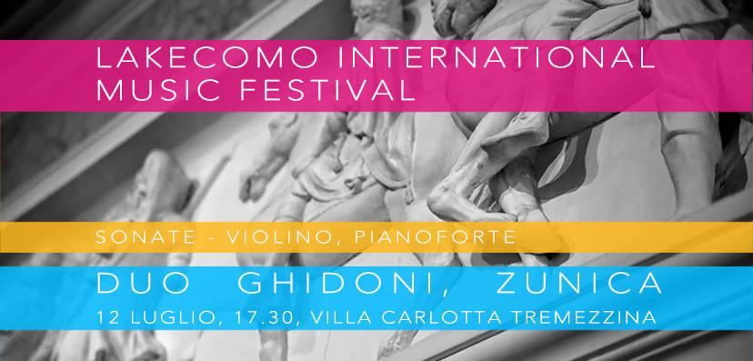 lakecomo festival ghidoni zunica
