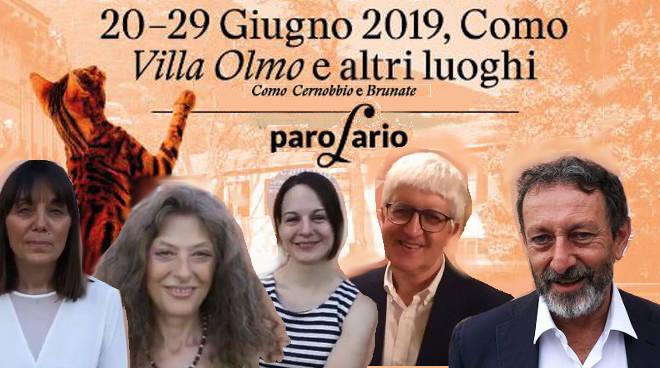 parolario 2019