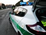 polizia locale cantù controlli in strada e poi fotogramma furto bicicletta in centro cantù