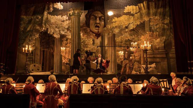 teatro soclale il boemo