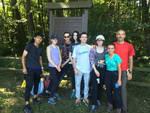 campo volontari circolo ambiente