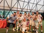 las palmas calcio a 5 vince torneo di nerviano summer cup
