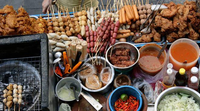 street food agricolo coldiretti