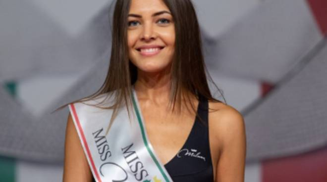 Miss Italia 2019- due calabresi in gara