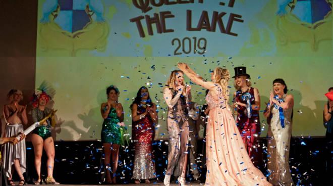como lake burlesque festival 2019