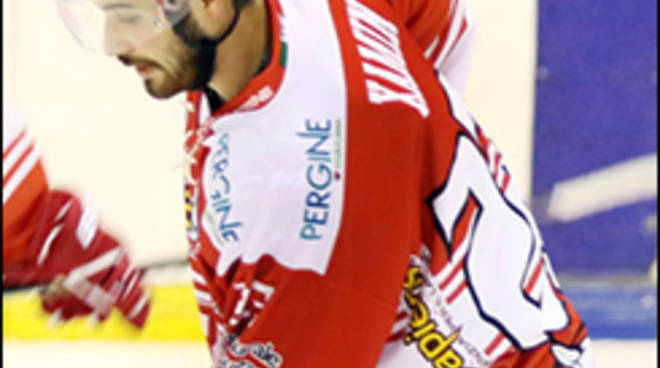 davide xamin attaccante per hockey como nuovo acquisto