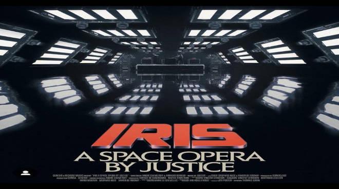 iris justice