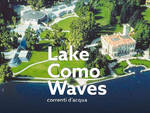 lake como waves