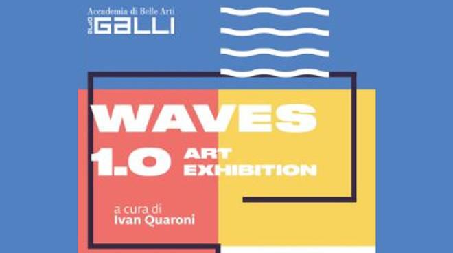 mostra waves