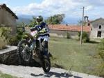 motorally 2019 jacopo cerutti con la sua moto