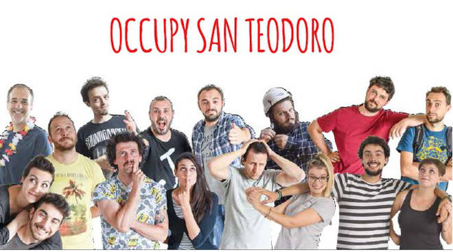 occupy san teodoro