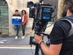 A Cadorago realizzato un bel cortometraggio tra i vicoli del paese: La tela e la maschera