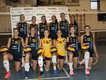 albesevolley prima del debutto in campionato volley femminile b1