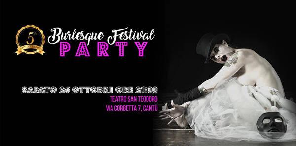 burlesque festival san teodoro