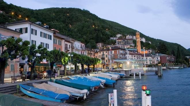 campione d'italia lago