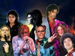 cantanti morti halloween