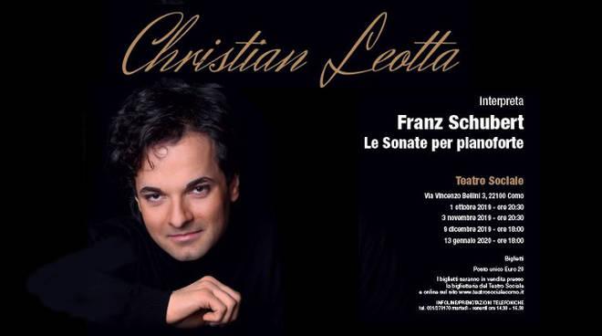 christian leotta