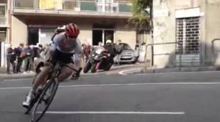 olandese mollema ciclismo vince giro di lombardia davanti a tutti a como