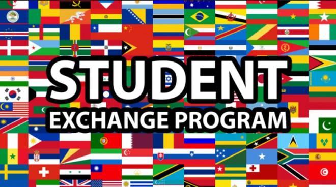 students exchange