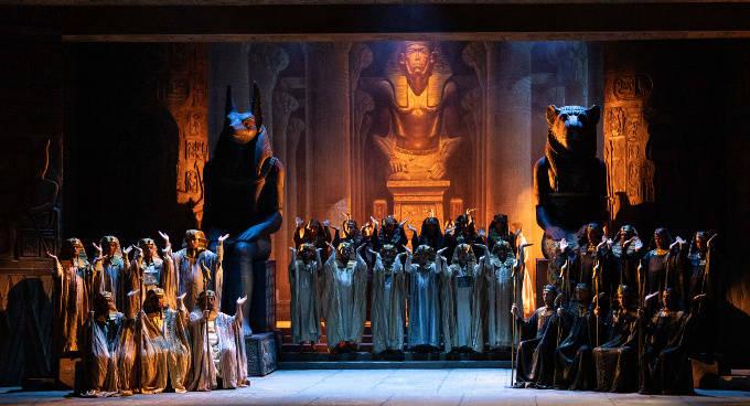 Aida Di Giuseppe Verdi Ritorna Al Teatro Sociale Di Como Nel Celebre Allestimento Di Franco Zeffirelli Ciaocomo