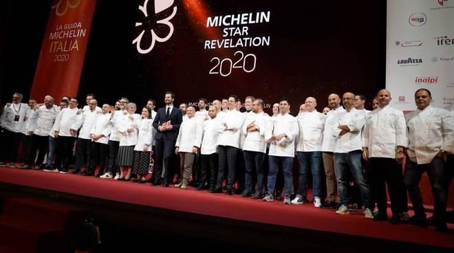 assegnazione delle stelle michelin anche ai ristoranti comaschi per il 2020