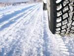 gomme da neve obbligo da oggi sulle strade