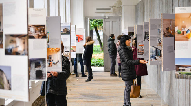 open gallery lugano