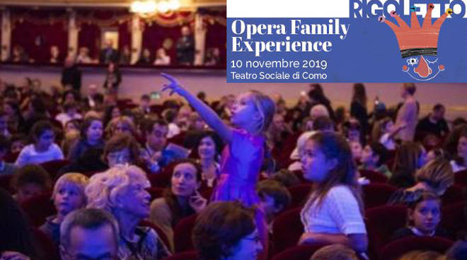 opera education